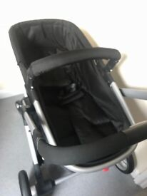 Mothercare Roam Travel System including Car Seat