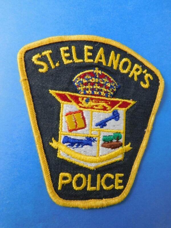 ST. ELEANOR