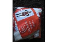 Luxury ladies Santa suit / costume