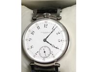 Vintage Patek Philippe wristwatch-Absolutely genuine and absolutely beautiful