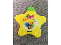 Tomy star projector