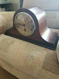 Antique english clock