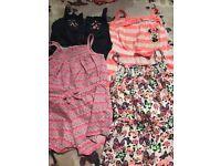 Summer clothes & dresses