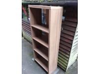 Shelf unit / book shelf