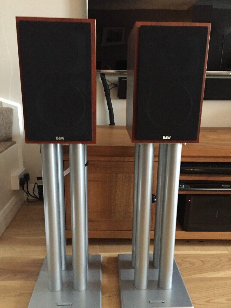 Bowers and Wilkins speakers BWcm2 | in Bracknell, Berkshire | Gumtree