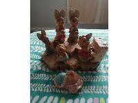 Pendefin Bunny Collection