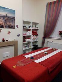 A1 thai relaxing & sport deep tissue massage
