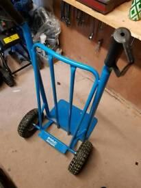 Brand new trolley