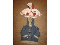 Designer Girls Coats