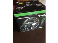 Thrustmaster TMX force feedback for Xbox one and windows