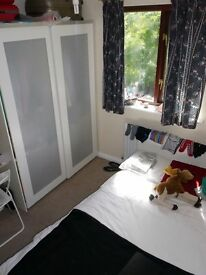 105PW ONLY! 2 CHEAP SINGLE ROOMS 3 MINUTES BY THE STATION