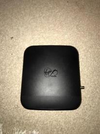 Virgin router