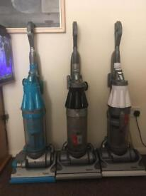 Dyson reconditioned hoovers