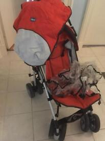 Baby Stroller £40