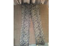 H&M Leo Jeans, Size 34