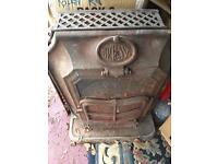 Original vintage Artesse fireplace