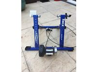 Tacx cycle trainer excellent condition