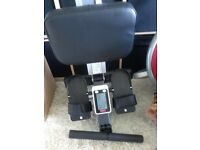 York Rowing Machine £90 ONLY!!