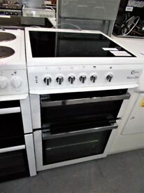 Flavel Milano E60 electric cooker…60cm wide…