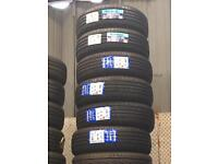 Tyre 225 45 17