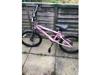 Used, BMX bikes x 3 for sale  Tyne and Wear