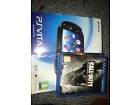 Ps Vita - 2 games - boxed