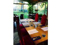 Chef - Independent Freehouse - Picturesque Malvern Hills