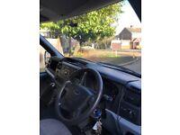 Ford Transit 2.2 TDCi 330 Med Roof 3dr (EU5, LWB) NO VAT!