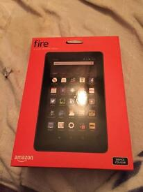 8 gb amazon fire tablet