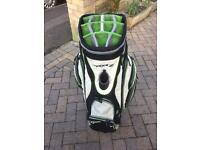 Taylor Made RBZ cart bag