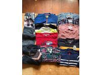 Boys age 8/9/10yrs Bundle of Clothes