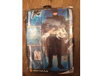 Men's Dark Night (Batman) costume - Large