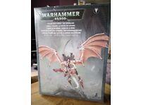 Warhammer 40K Tyranid Swarmlord