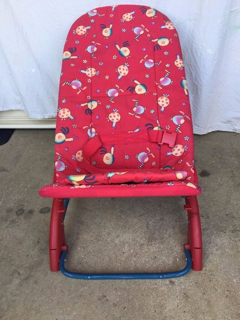Rocking crib for sale doncaster - Bouncing Cradle