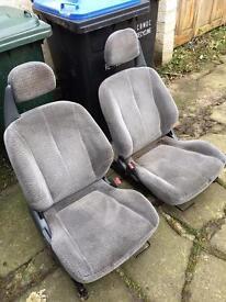 Civic EG VTI Seats