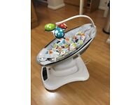 Mamaroo - Only used twice - good as new!