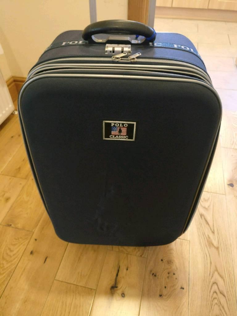 Suitcase Large Size