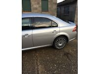 Ford mondeo st tdci 200bhp
