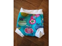 Happy nappy size small