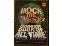 Mock The Week's Funniest Book Of All Time