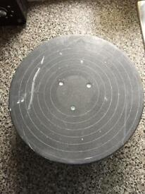 Pottery Turntable