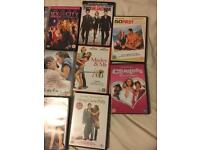 Rom Com dvd collection for sale
