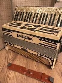 Frontalini Celeste Italian Accordion