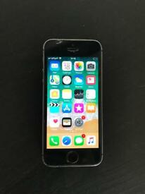 iPhone 5s good working order