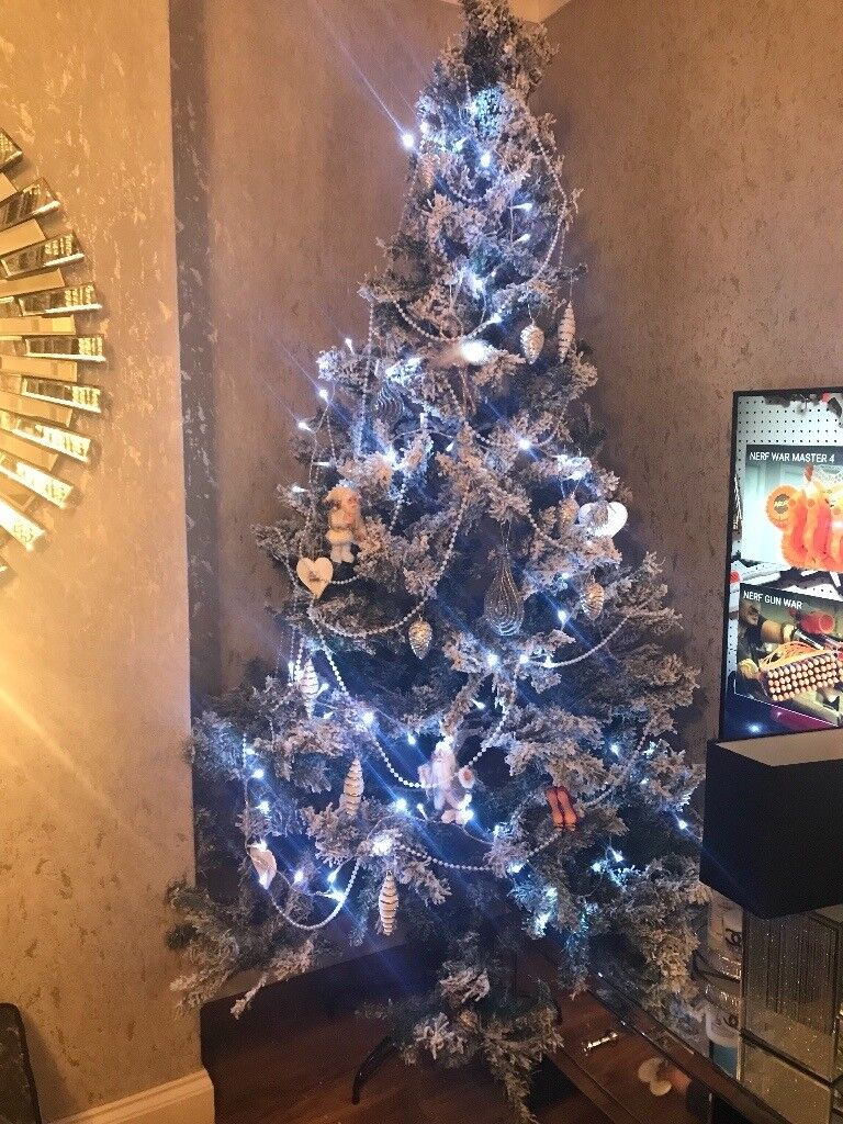 New Christmas tree with all decoration | in Leicester ...