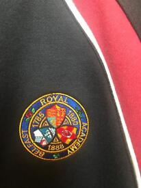 Belfast Royal Academy School Uniform & Sports Kit. As New.