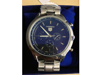 Tag Heuer Carrera Calibre, Automatic, Chronograph Watch, Boxed *1st Class Postage Available*