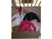 Girls 12-18 Months spring/summer clothes bundle