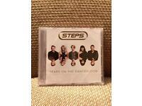 Steps - Tears on the Dancefloor album (2017)