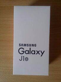 Samsung Galaxy J1 (6) in a Box with all the Accessories SIM FREE UNLOCKED TO ALL THE NETWORKS